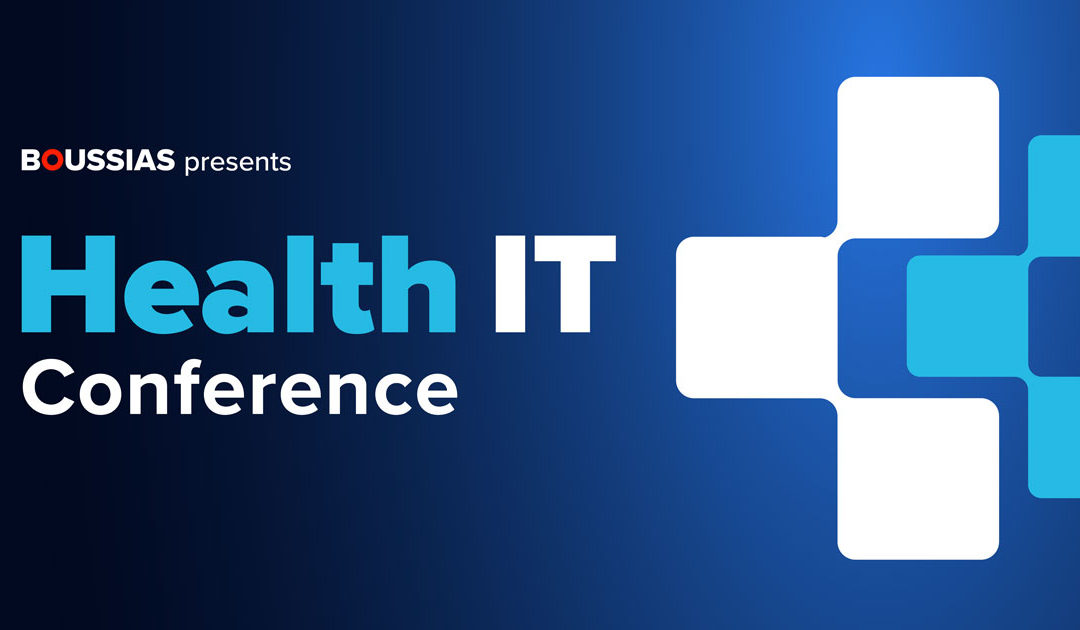 ProCAncer-I in the Health IT Conference