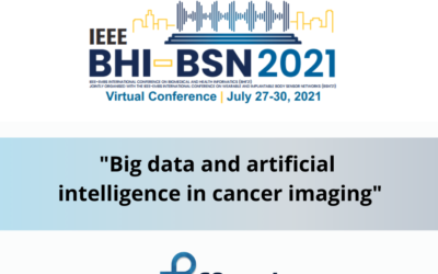 ProCAncer-I in «Big data and artificial intelligence in cancer imaging»