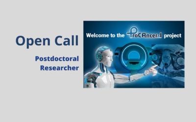 Postdoctoral Researcher (CT PnK Jul2021)
